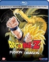 Dragon Ball Z: Fusion Reborn / Wrath of the Dragon (Blu-ray)