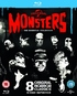 Universal Monsters: The Essential Collection (Blu-ray)