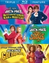 Austin Powers Triple Feature (Blu-ray)