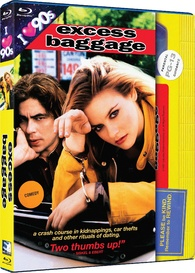 Excess Baggage (Blu-ray)