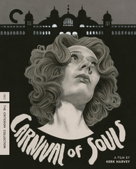 Carnival of Souls (Blu-ray)