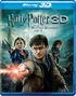 Harry Potter and the Deathly Hallows Part 2 3D (Blu-ray)