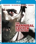 The Hannibal Lecter Collection (Blu-ray)