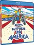 Beavis and Butt-Head Do America (Blu-ray Movie)