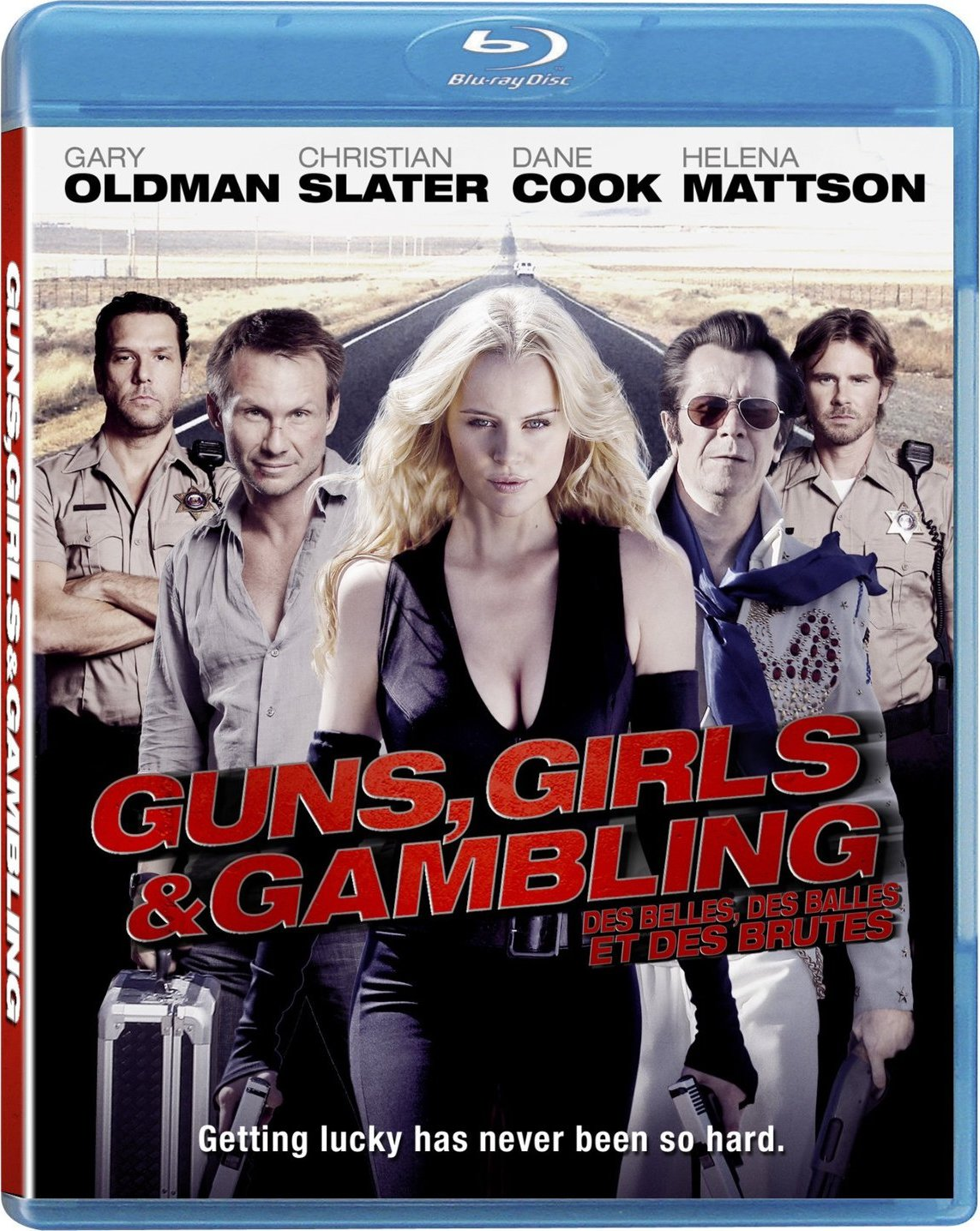 Guns girls and gambling gambling services melbourne