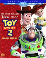 Toy Story 2 Blu Ray
