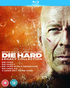 Die Hard: Legacy Collection (Blu-ray)