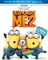 Despicable Me 2 3D (Blu-ray)