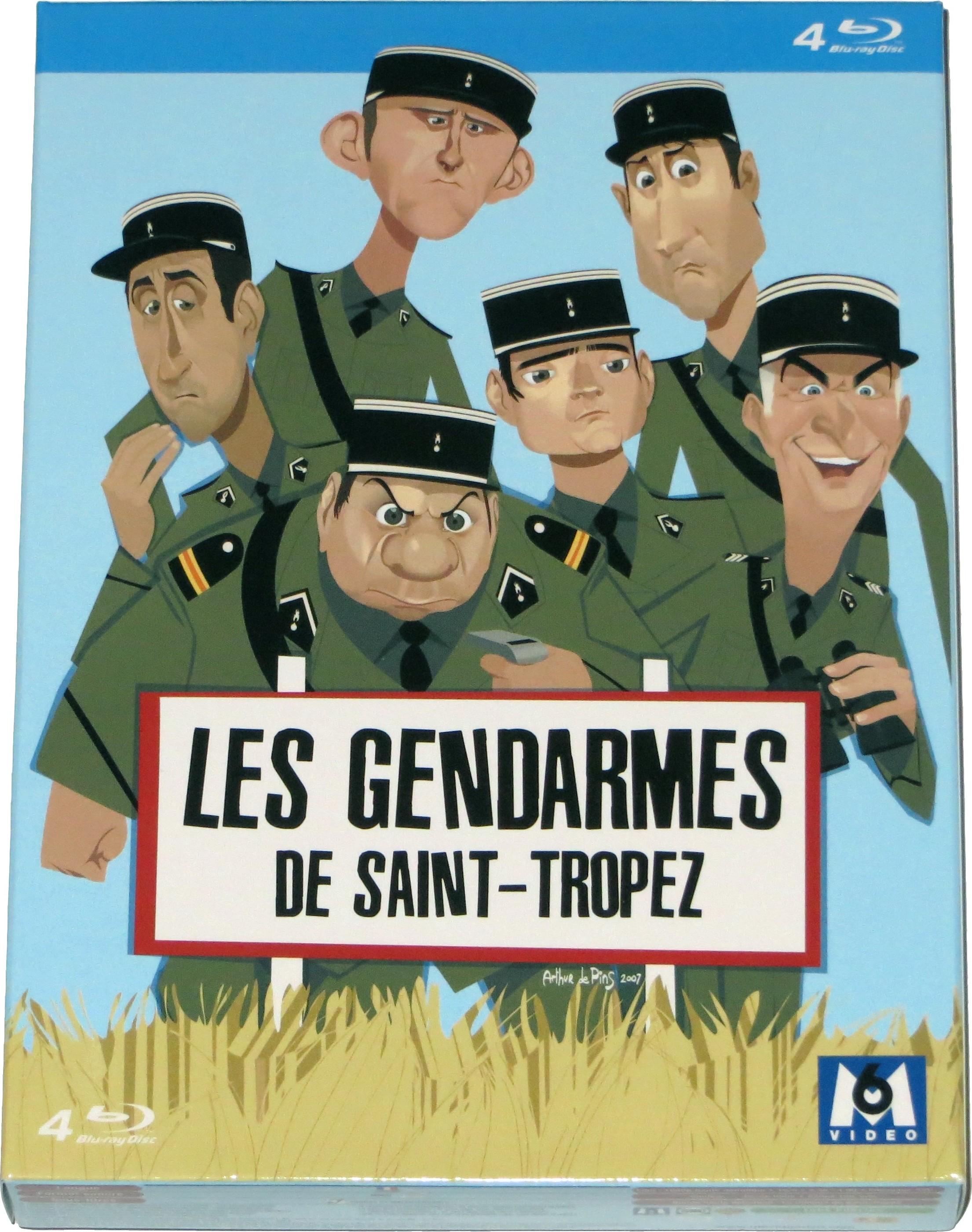 les gendarmes integrale utorrent