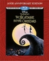 The Nightmare Before Christmas 3D (Blu-ray)