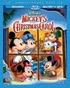 Mickey's Christmas Carol (Blu-ray)
