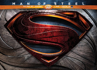Man of Steel Limited Collector's Edition Blu-ray