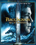 Percy Jackson: Sea of Monsters 3D (Blu-ray)