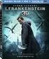 I, Frankenstein 3D (Blu-ray)