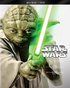 Star Wars: Episodes I-III (Blu-ray)