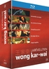 La Révolution Wong Kar-wai (Blu-ray)