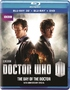 Doctor Who: The Day of the Doctor 3D (Blu-ray)