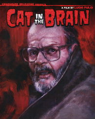Cat in the Brain (Blu-ray)