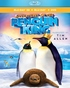Adventures of the Penguin King 3D (Blu-ray)