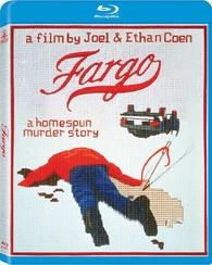 Fargo Blu-ray: Remastered