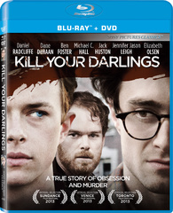 Kill Your Darlings (Blu-ray)