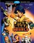 Star Wars Rebels: Complete Season One (Blu-ray)