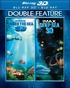 Under The Sea / Deep Sea (Blu-ray)