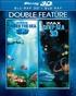 Under The Sea / Deep Sea (Blu-ray)