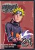 Naruto Shippuden: Set 24 (DVD)