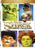 Shrek: 4-Movie Collection (DVD)