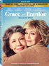 Grace and Frankie: Season Two (DVD)