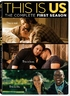 This Is Us: The Complete First Season (DVD)