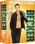 Becker: The Complete Series (DVD)