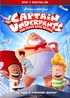 Captain Underpants: The First Epic Movie (DVD)