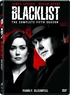 The Blacklist: The Complete Fifth Season (DVD)