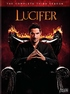 Lucifer: The Complete Third Season (DVD)