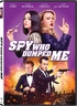 The Spy Who Dumped Me (DVD)