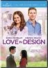 Love In Design (DVD)
