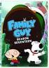 Family Guy: Season Seventeen (DVD)