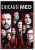 Chicago Med: Season Four (DVD)