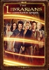 The Librarians: Complete Series (DVD)