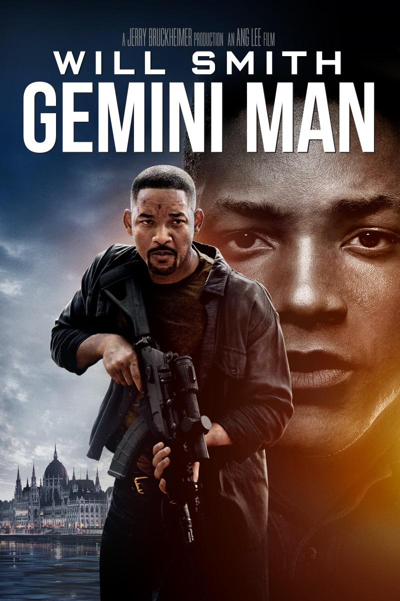Gemini Man (2019) Hindi BluRay 480p 720p 1080p Dual Audio [हिंदी DD5.1 + English] ESubs | Full Movie | Download | Watch Online