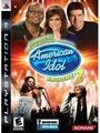 Karaoke Revolution Presents: American Idol Encore 2 (PS3)