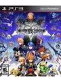 Kingdom Hearts HD 2.5 ReMIX - Standard Edition (PS3)