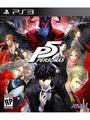 Persona 5 (PS3)