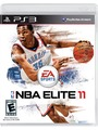 NBA Live 11 (PS3)