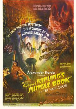 The Jungle Book 1942
