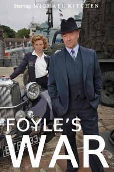 Foyle's War (2002 - )