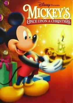 mickeys once upon a christmas - Mickey Mouse Once Upon A Christmas