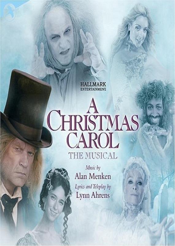 A Christmas Carol Soundtrack.A Christmas Carol 2004